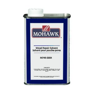 Solvent for Synthetic Wood Filler