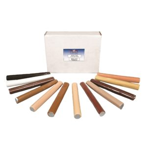 12 Colors Kit M743