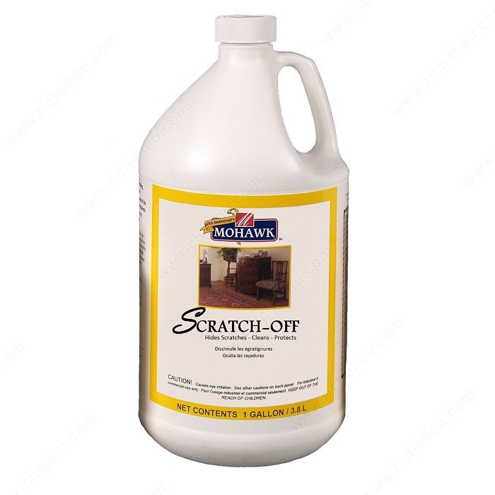 Scratch-Off Scratch Remover for Dark Finishes - Richelieu