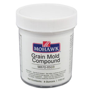 Grain Mold Compound and Catalyst