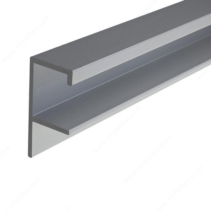 Contemporary Pull Handle For 5 8 Quot 3 4 Quot Panel 1500