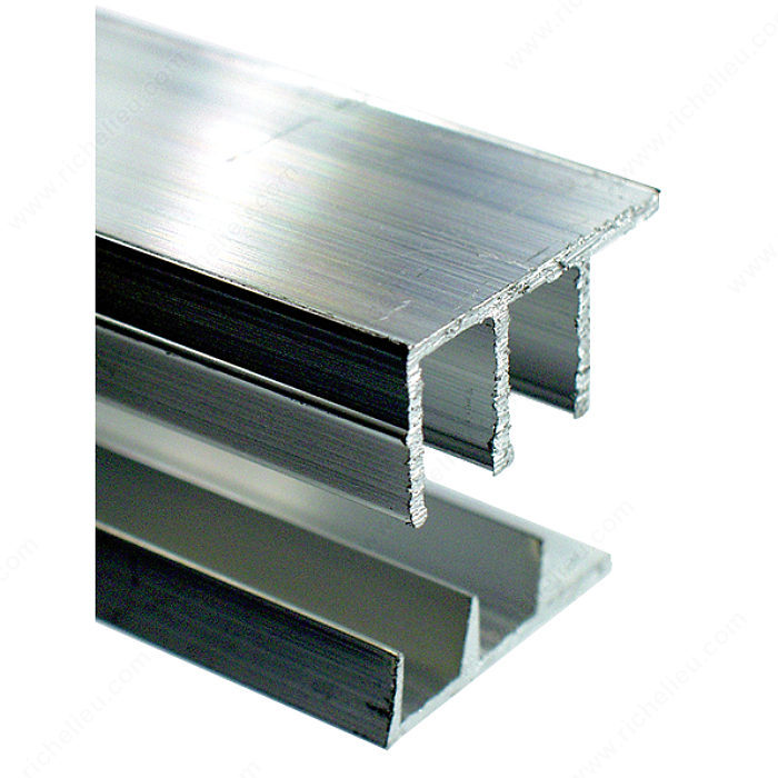 Sliding Door Track Aluminum Richelieu Hardware
