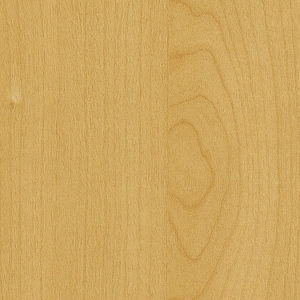 Melamine (TFL) Panels - Merit Maple WF229