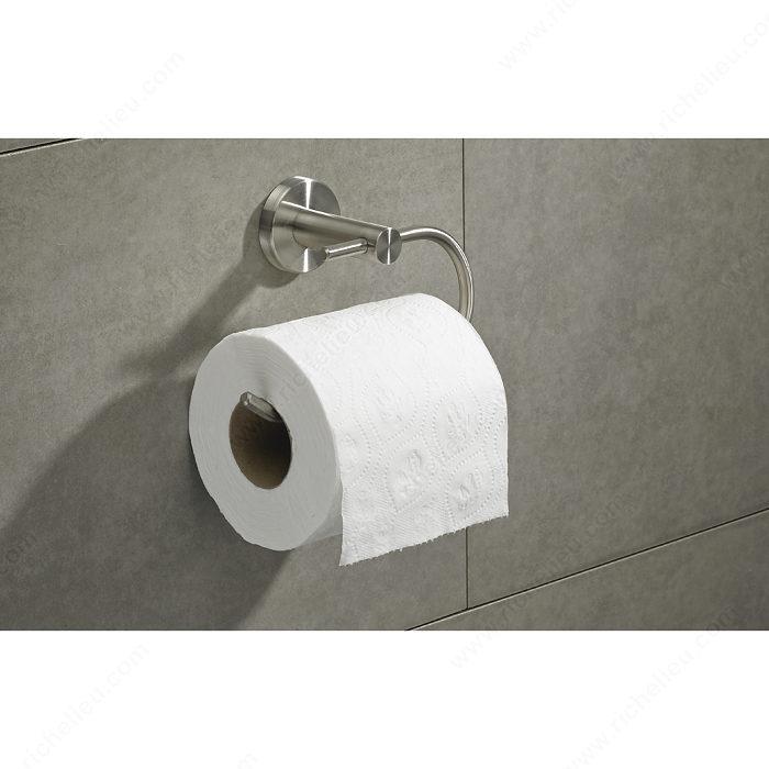 Soporte para papel higi nico colecci n bridgeport for Accesorio para papel higienico