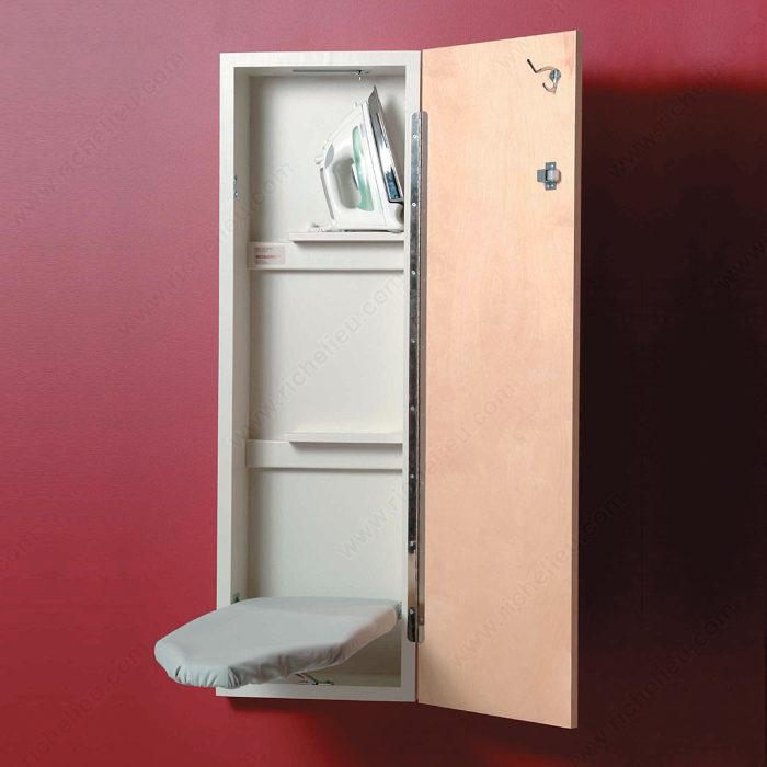 planche repasser encastrable l 39 artisanat et l 39 industrie. Black Bedroom Furniture Sets. Home Design Ideas