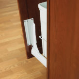 Door Mounting Bracket Kit