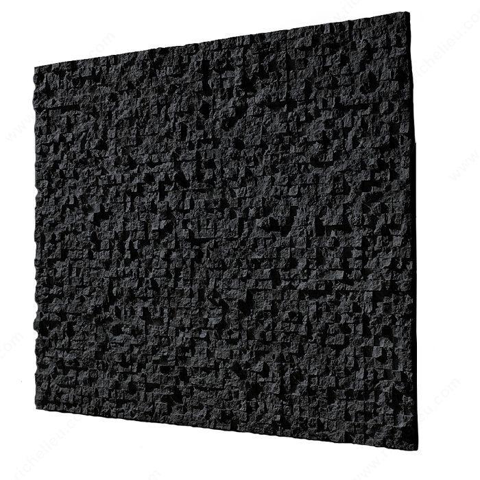 pierre cubic quincaillerie richelieu. Black Bedroom Furniture Sets. Home Design Ideas