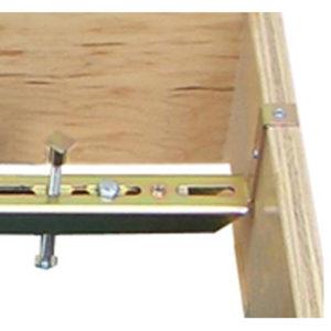 47 Sink Setter For Undermount Sinks Model Pw 104