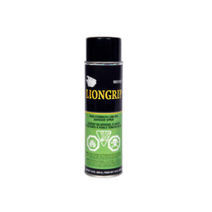 High-Strength Low-VOC Adhesive - LIONGRIP R013