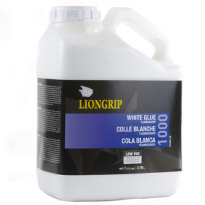 Colle blanche - LIONGRIP 1000