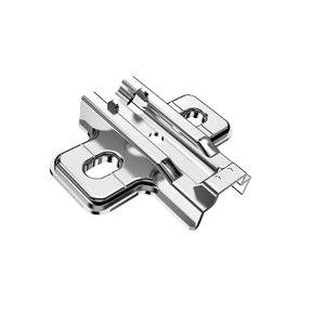 RCS Mounting Plates - Screw-in and Stainless Steel