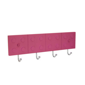 Children's Hook Rack - 8012