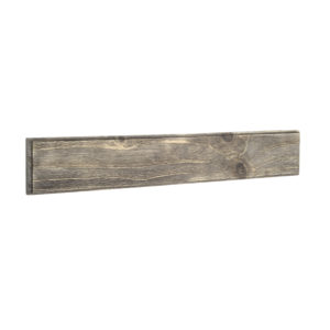 Wood Panel for Hook Rack - 8267