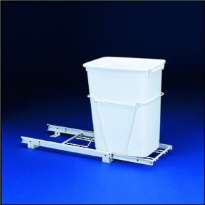 Pullout Waste Container