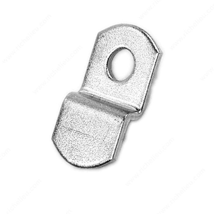 Frameless Mirror Support Clip Richelieu Hardware