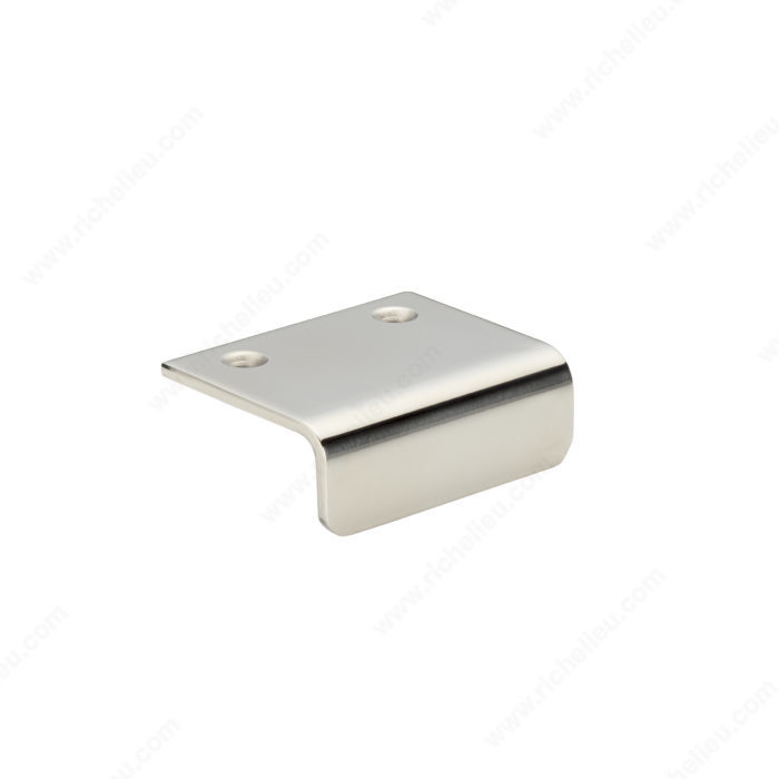 Contemporary Stainless Steel Edge Pull 50 Amp 52