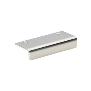 Contemporary Stainless Steel Edge Pull - SN