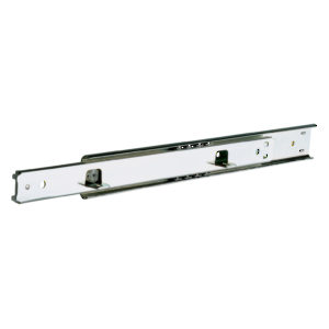 Series 2002 Two-Way Drawer Slide - 50 lb