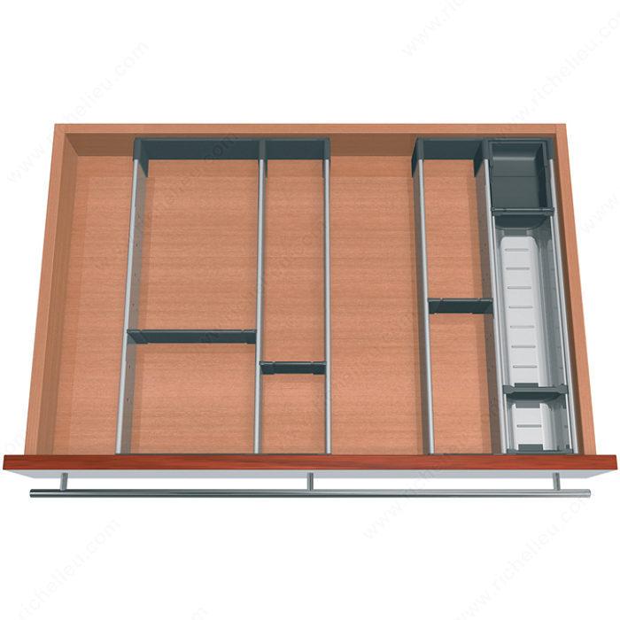 Ensemble modulable orgaline pour ustensiles de cuisine couteaux et petits le - Ensemble electromenager cuisine ...