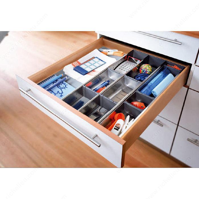 Kit Modular Orgaline Para Accesorios Peque Os Para