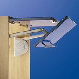 Other Mechanisms for Bi-Fold Doors