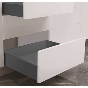 OPTIMIZ-R 121 mm Set for Standard Drawers