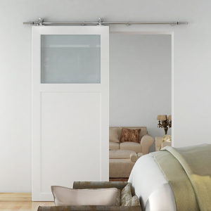 Pro Series Albergo TM Wall Mount Sliding Door System