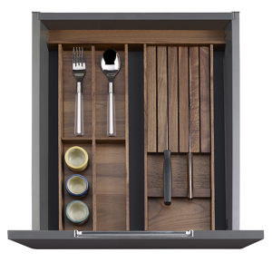Portland - Complete Set of Drawer Dividers