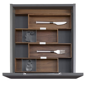 Milan - Complete Set of Drawer Dividers