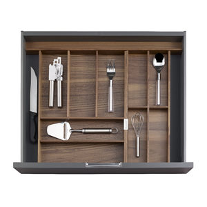 Philadelphia - Complete Set of Drawer Dividers