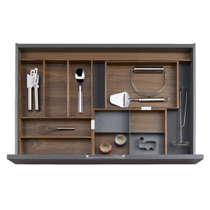 Dallas - Complete Set of Drawer Dividers