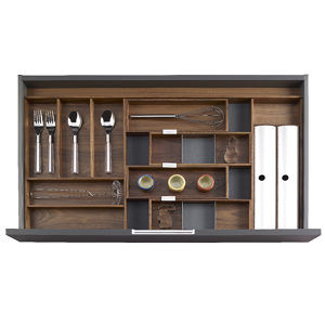 Istanbul - Complete Set of Drawer Dividers
