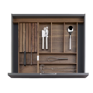 Denver - Complete Set of Drawer Dividers