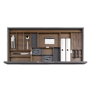 London - Complete Set of Drawer Dividers