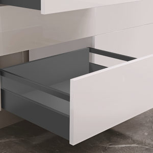 OPTIMIZ-R Set for Drawers with Gallery Rails - 89 mm