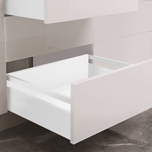 OPTIMIZ-R Set for Drawers with Gallery Rails - 121 mm