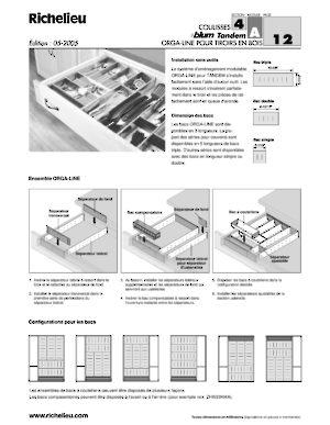 range couverts et casier ustensiles pour tiroir en bois. Black Bedroom Furniture Sets. Home Design Ideas