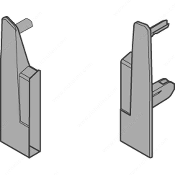 Fixing Bracket Left Right For Inner Pull Out Drawer For