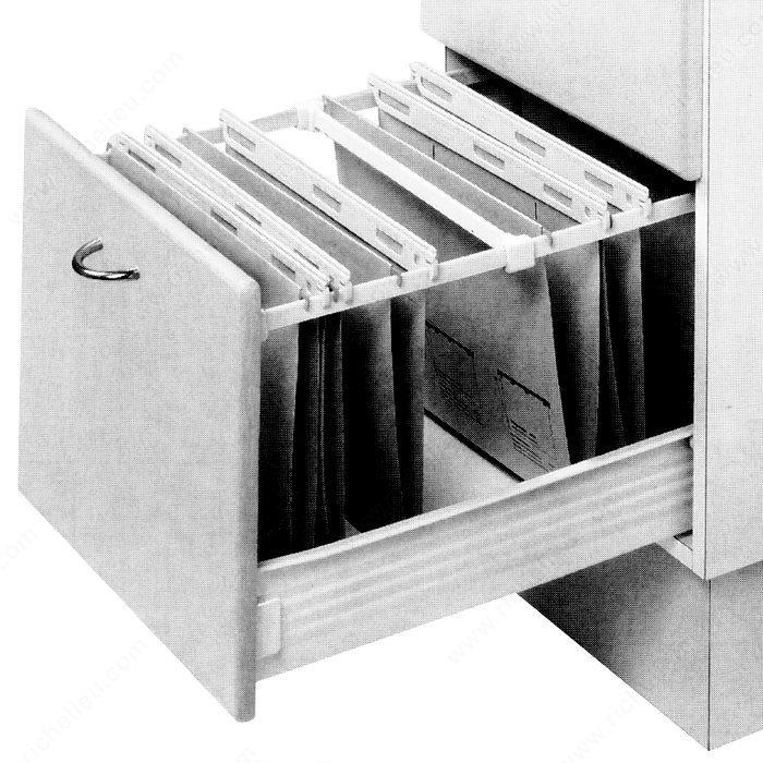 Metabox Metafile System Richelieu Hardware
