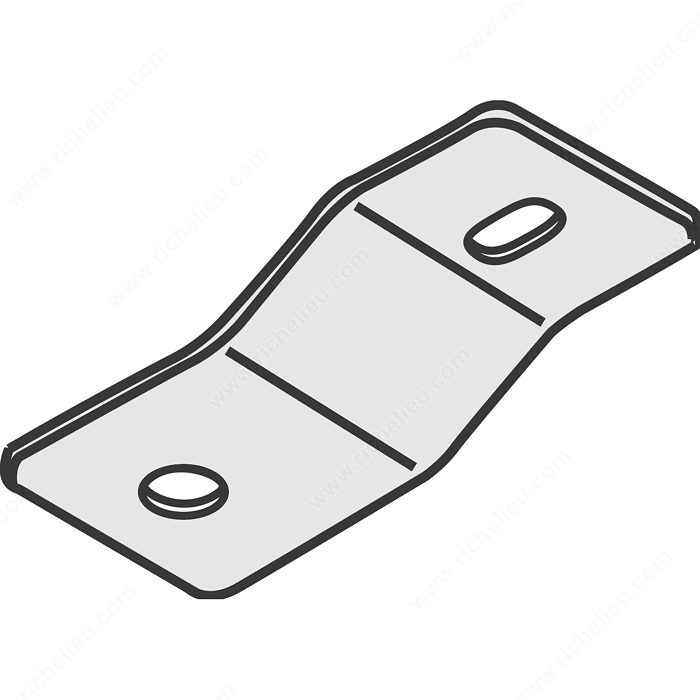 Drawer Front Support Brackets-1
