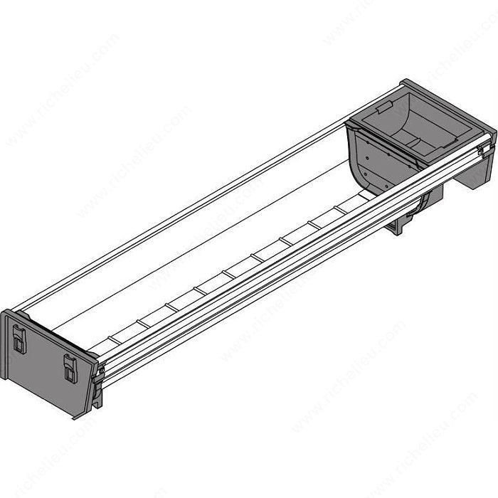 Separadores de cuberter a para cajones zsi550bi1 - Separadores para cajones ...