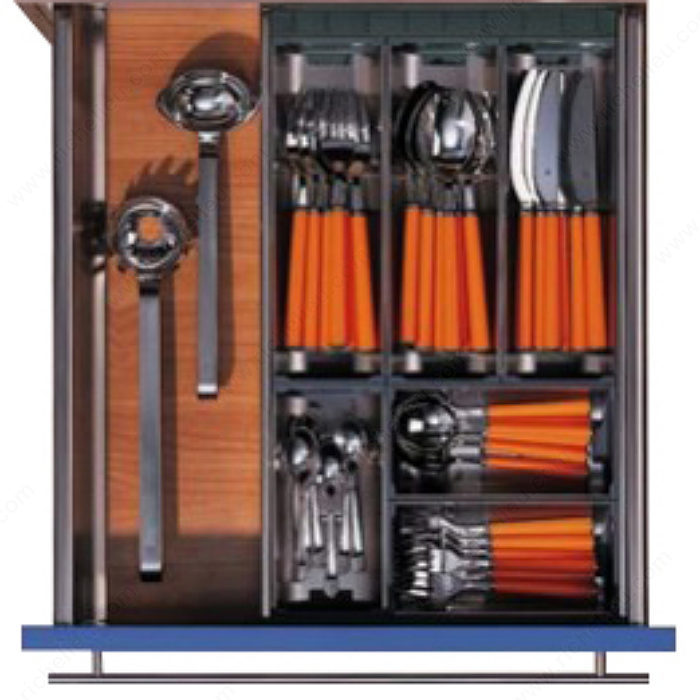 Cutlery Divider For Drawers Richelieu Hardware