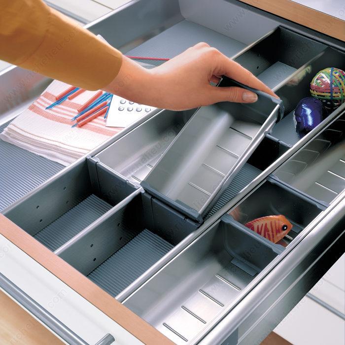 orgaline pour tandembox rangecouverts pour tiroir zsi500fi1