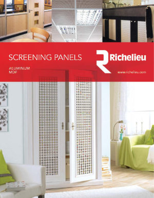 Screening Panels