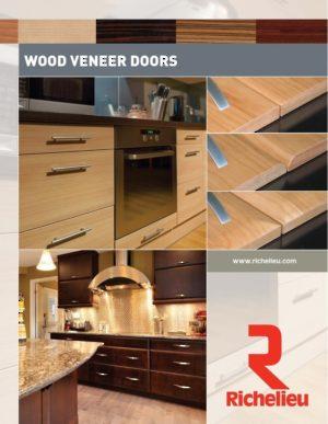 Beautiful Wood Veneer Doors