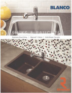 Blanco Sinks, Faucets and Accessories