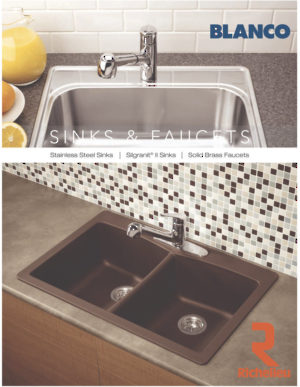 Blanco - Sinks and Faucets