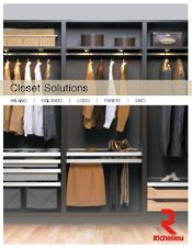 Closet Solutions