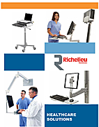 Healthcare Equipment Solutions