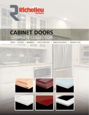 Richelieu Hardware -  Cabinet Doors